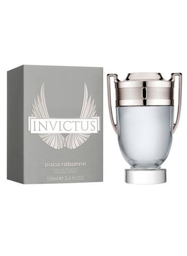 Invictus Edt 100 Ml Erkek Parfüm-Paco Rabanne
